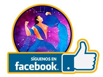 Acuario - siguenos en facebook