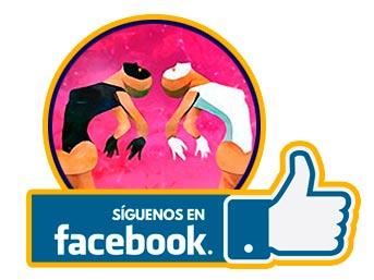 Geminis - siguenos en facebook