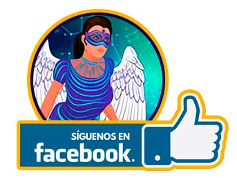 Virgo - siguenos en facebook