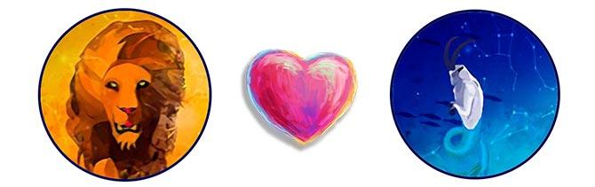 ¿Son compatibles vuestros signos? Conoce la compatibilidad de Leo con Libra para el amor y mejora tu relación con tu pareja.